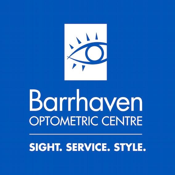 ninesixteen — Project — Barrhaven Optometric Brand Identity