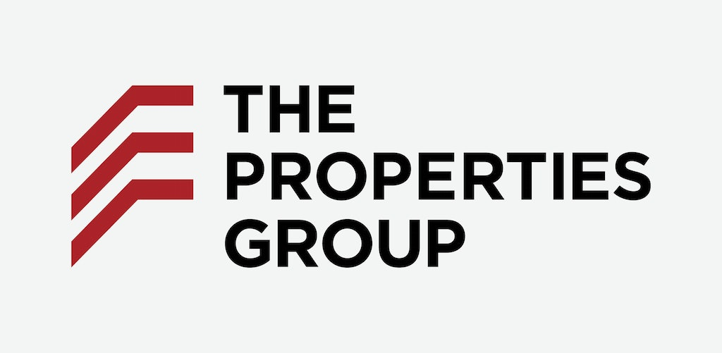 ninesixteen — Project — The Properties Group Brand Identity